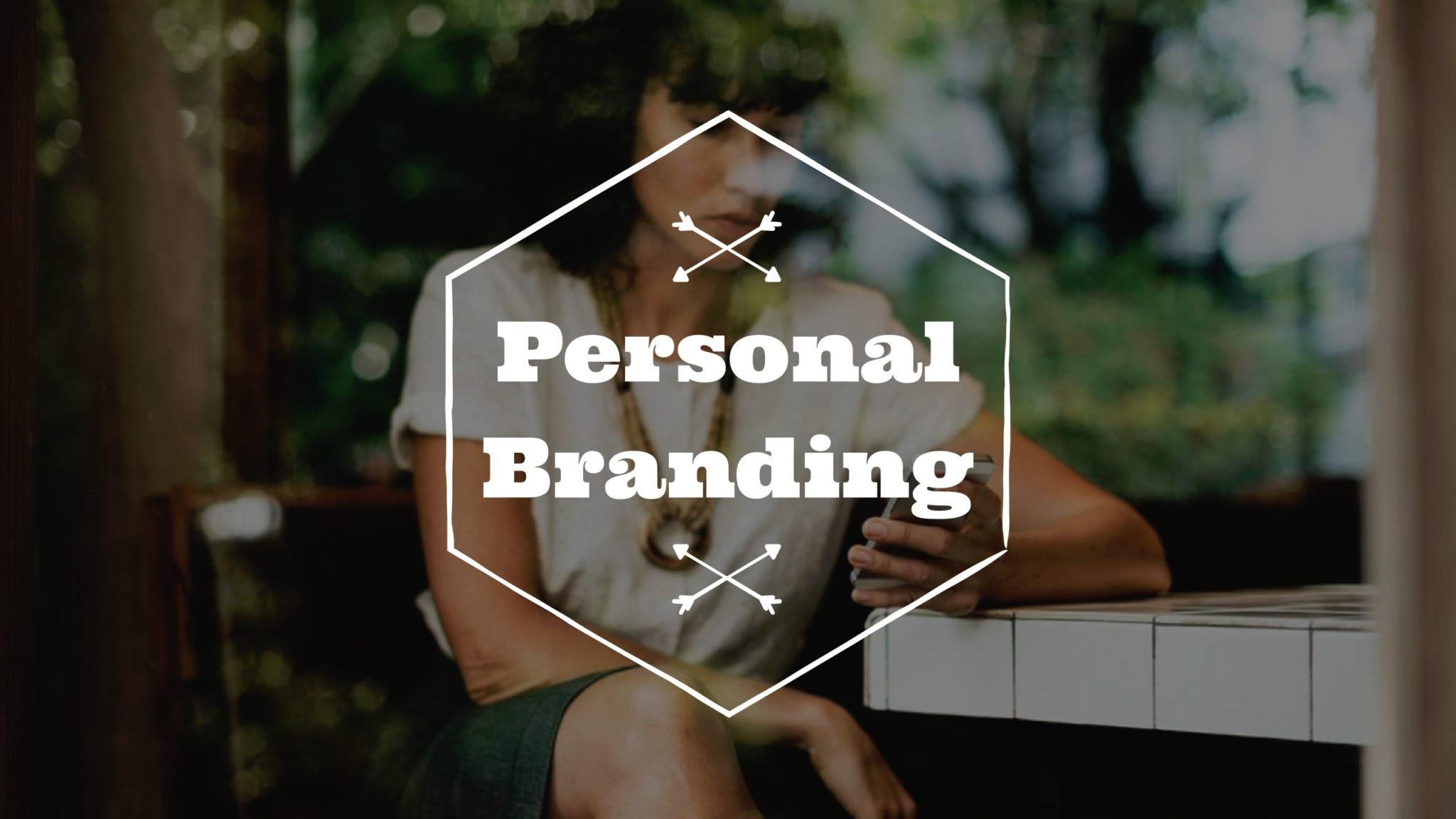 Personal Branding - Du als Marke • Social Media Ninja