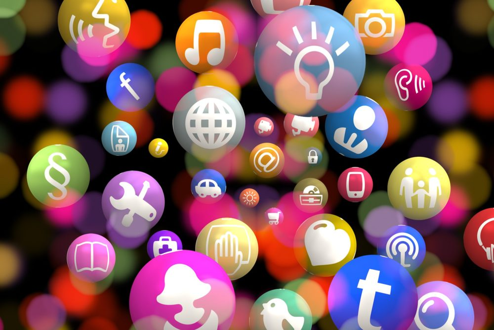 Social-Media-Kanäle richtig bespielen
