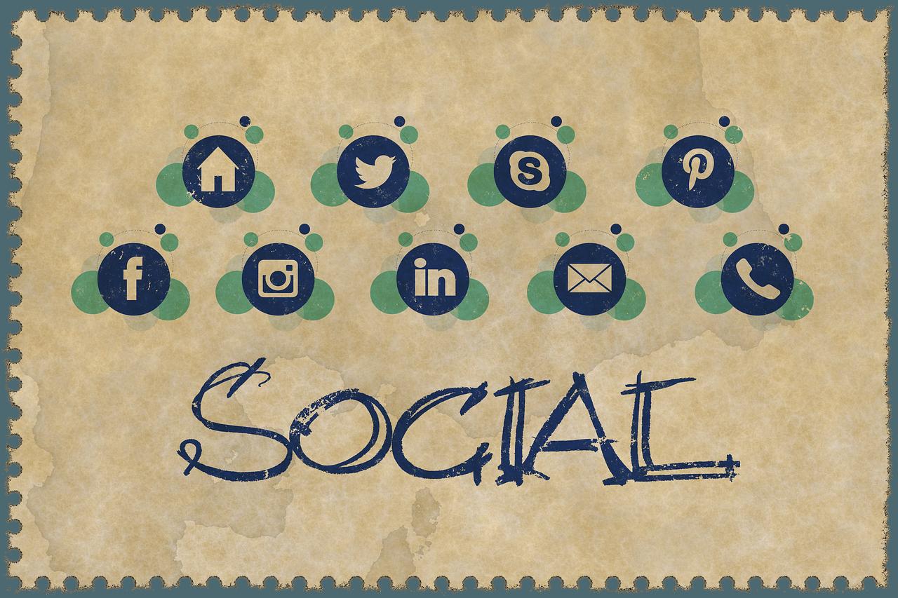 Wie bespiele ich die Social Media Kanäle richtig