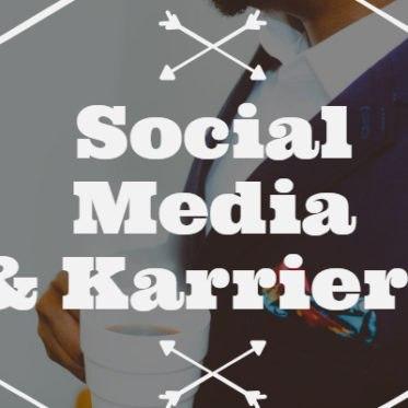 Social Media für die Karriere